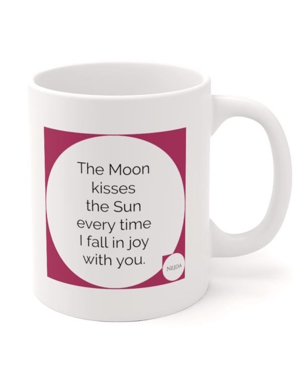 artsy mug artist love