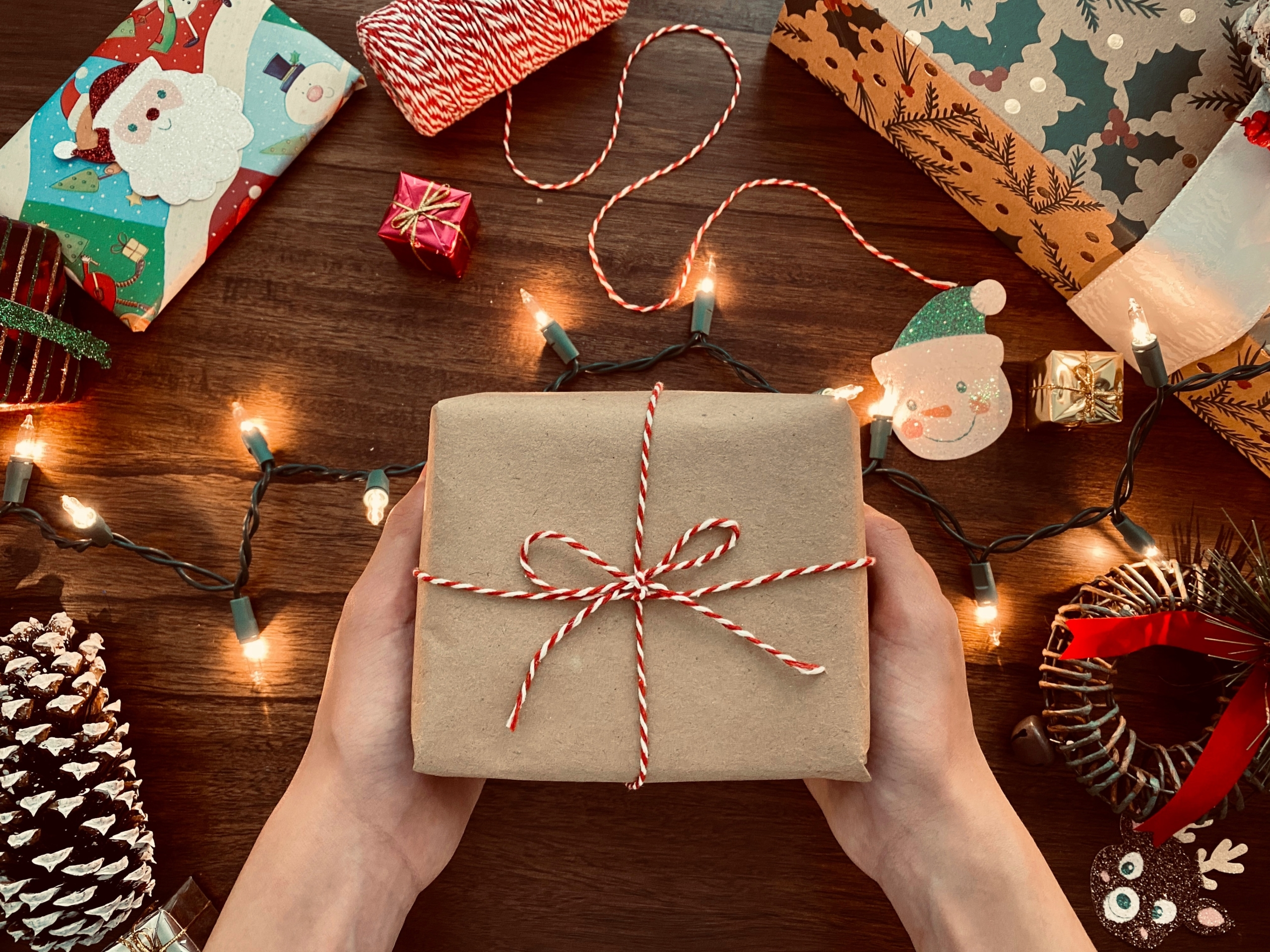 Best artsy gifts for you!